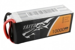 Tattu 10000mAh 22.2V 25C 6S1P Lipo Battery Pack (Global Warehouse)