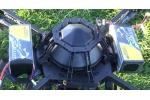 Tattu 12000mAh 15C 6S1P Lipo Battery Pack (Global Warehouse)