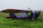 AERONCA C-3 117.5 inch for 50cc Engine (only 1 be in stock October)