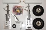 CYModels 94.5 inch F4U Corsair (Global Warehouse)