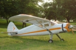 CYMODEL Fairchild 24 Model Airplane 30CC ARF