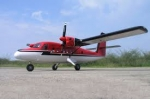 "ESM DHC-6 Twin Otter Color F 65"" Wingspan Model ARF w/o fuselage"