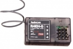 Radiolink R4EH-G Gyro Inside Receiver For RC4G Transmitter (Global Warehouse)