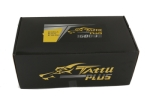 Tattu Plus 16000mAh 6S1P 15C 22.2V Lipo Battery Pack with AS150+XT150 plug (Global Warehouse)