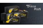 Tattu Plus 10000mAh 22.2V 25C 6S1P Lipo Smart Battery Pack with AS150+XT150 plug (Global Warehouse)