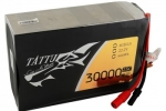 Tattu 30000mAh 22.2V 25C 6S1P Lipo Battery Pack