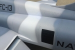 Ace Composite 3 Meter F-5 Tiger Jet in stock (AUS Warehouse)
