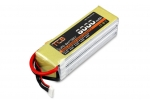 TCB 5S 18.5V 6000mAh 35C Lipolymer battery  Upgraded version (Global Warehouse)