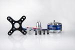 TomCat TC-M-4308-1-KV380/KV600/KV700 for mulitcopter Brushless Motor (Global Warehouse)