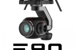 YUNEEC H520 - MULTI CAMERA BUNDLE (E50, E90, CGOET)  commercial UAV (Global Warehouse)