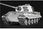 Warslug 1/6 Scale Metal Tank Sd.Kfz.182 KINGTIGER  Henschel Turret Pre Order pricing/discount (Global Warehouse)