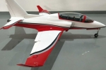 Ace Composite 17-21kg  Viper Jet two color schemes w/o electric retracts (AUS Warehouse)
