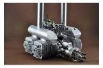DLA 128 cc Quad-Boxer Engine (Global Warehouse)