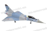 HSD Aviation Mirage 2000 foam Mirage vortex Mirage  With the engine  PNP  standard version (Global Warehouse)