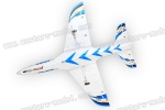 HSD Vortex jet V3 avanti blue gold coating vortex jet KIT (Global Warehouse)