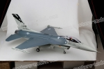 HSD  F16 turbojet version air - conditioning coating  Without engine PNP (Global Warehouse)