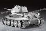 Warslug Russian Metal Tank  T34/85 Aluminum-AlloyTracks StaticVersion Pre Order pricing/discount (Global Warehouse)