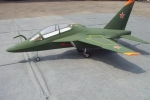 YAK 130 Jet Trainer/Jet Airplane ARF Free Shipping