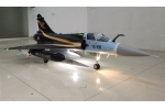 Global Aerojet Mirage 2000 Composite RC Turbine Jet w/deposit option for pre order (Global Warehouse)