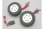 JP HOBBY ELECTRIC BRAKE SYSTEM WITH 8.0MM SHAFT - 86MM (Global Warehouse)