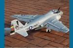 Freewing A-6 Intruder 80mm EDF Jet PNP Version (Global Warehouse)
