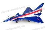 HSD Aviation 75mmJ1075 hanyu j-18 coating Equipped with shock absorber landing gear 6SPNP (Global Warehouse)