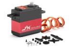JX PDI-HV4612MG 12KG Precision Metal Gear CNC aluminium High Voltage Digital Coreless servo (Min Q: 6 for Free Airshipping) (Global Warehouse)