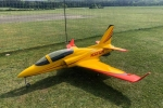 Ace Composite 1:3.2 scale Super Viper Jet 2.7m (All in one) GST Inc for pre order customer from Australia