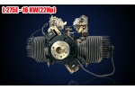 LIMBACH L 275 E UAV Engine 15KW/20HP Optional E/starter & Generator/Alternator