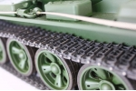 Hooben 1:16 PANZER KAMPFWAGEN VI AUSF. E TIGER I (LATE PRODUCTION)ARTR ASSEMBLED & PAINTED 6607F & 6607SF (Global Warehouse)