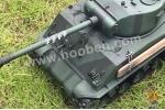Hooben 1:16 U.S. FURY M4A3E8 SHERMAN MEDIUM TANK ARTR ASSEMBLED & PAINTED 6603F (Global Warehouse)