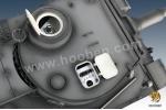 Hooben 1:16 GERMANY VK 4501 TIGER PORSCHE HEAVY TANK C6604K (Global Warehouse)