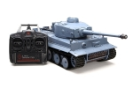 Heng Long 3818-1 2.4G 1/16 Germany Tiger I Tank Radio Control Battle Tank (Global Warehouse)