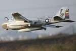 Freewing A-6 Intruder 80mm EDF Jet PNP Version With Battery (Global Warehouse)