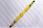 Wooden 27X10 BNT1747A propeller (Global Warehouse)