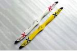 Wooden 27X11 BNT1747A propeller (Global Warehouse)