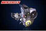 Fuel Injection Option FOR HIRTH  3202 55hp air-cooled two-cylinder inline engine (Global Warehouse)