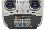 WFLYWFTET12  2.4GHz 12-Channel Radio Set Super Edition W/receiver RF209S RF204W (Global Warehouse)