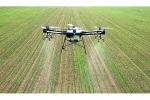 Hybrid Y25 (liter) Agricultural Sprayer Drone with Hybrid gasoline for long endurance (Global Warehouse)
