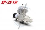 SKY POWER SP-28 CR (Carby Rear) Engine (Global Warehouse)