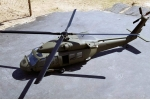 ROBAN UH-60 700 size Helicopter-ARF Green Military Color scheme Free Shipping Special Promotion (Global Warehouse)