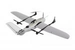 VTOL Freeman 2100 Tilt Rotor for Aerial Survey UAV Mapping