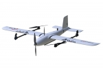 VTOL 2430mm MFE fighter EPO aerial survey fixed-wing UAV (Global Warehouse)