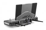 FPV UAV Ground Station T30s(V30) Smart controller integrated video link,data link,Radio link (Global Warehouse)