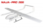 NAJA-2 PRO 2930MM H-TAIL FULL CARBON FIBER UAV PLATFORM