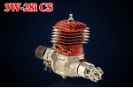 3W-28i CS Engine 3.6 HP Power (Global Warehouse)