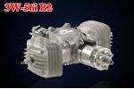 3W-56i B2 Engine 5.17 HP Power (Global Warehouse)