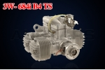 3W-684i B4 TS Engine Twin Spark 61 HP 44.8KW Power