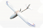 Skywalker 1720 mm Wingspan carbon fiber Inverted T-tail version Glider white FPV UAV Kit/ARF/PNP Version