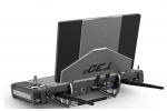 Drone UAV GCS T30s Handheld Smart controller 23CH integrated Video/Data/Radio link W/V20 V21 V30 Datalink 10Km (Global Warehouse)
